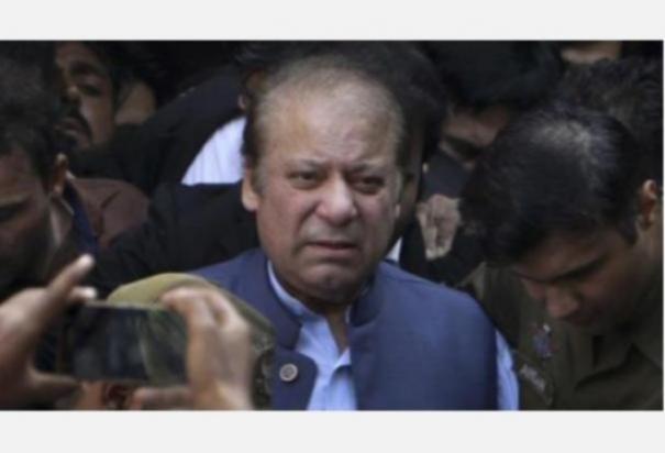pak-govt-sends-arrest-warrants-for-nawaz-sharif