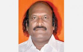 karnataka-bjp-mp-passed-away