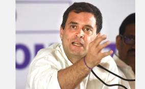 why-insult-corona-warriors-rahul-on-govt-s-no-data-on-deaths-of-healthcare-worker-rs-reply
