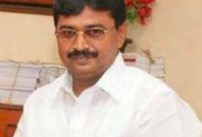 coimbatore-mla-karthik-warns-robbers-not-to-use-lights-in-coimbatore