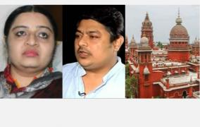 vedha-house-state-ownership-issue-deepa-deepak-case-recommended-to-be-heard-by-separate-judges