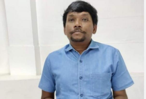 treatment-for-10-rupees-by-uzhaipali-hospital-interview-with-veerababu-a-doctor-leaving-jawahar-siddha-medical-center