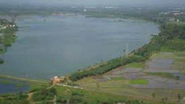 madurai-check-dam-across-vaigai-at-rs-17-crore