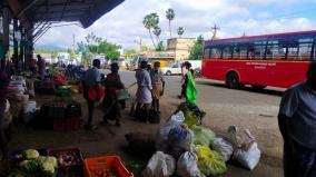 market-in-tenkasi-old-bus-stand-irks-passengers