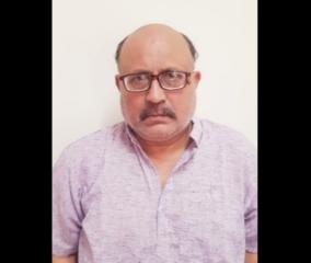 arrested-scribe-rajeev-sharma-was-passing-info-about-india-s-border-strategy-to-chinese