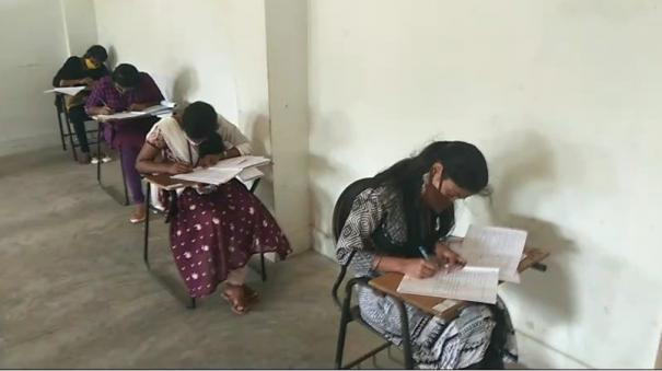 final-term-examinations-have-started-in-most-of-the-colleges-across-tamil-nadu