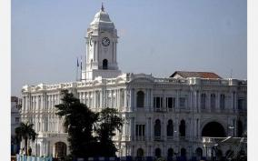 chennai-corporation-health-department