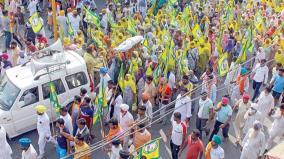 haryana-protest