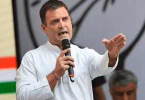 muting-of-democratic-india-continues-cong-on-rajya-sabha-mps-suspension