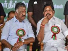 the-absence-of-a-general-secretary-in-the-aiadmk-case-for-election-commission-to-inquire-into-high-court-hearing-soon