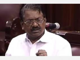 why-do-you-want-to-pass-this-law-when-the-farmers-do-not-accept-it-tks-ilangovan-question-in-the-state-assembly