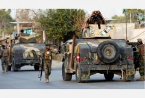 14-afghan-security-men-killed-in-clashes-with-taliban