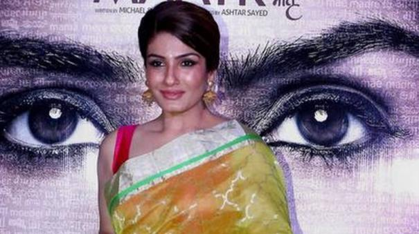 raveena-tandon-on-b-wood-drug-probe-high-time-for-clean-up