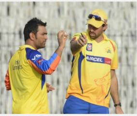we-have-this-question-every-year-csk-coach-fleming-on-repeated-question-about-dhoni-s-down-order