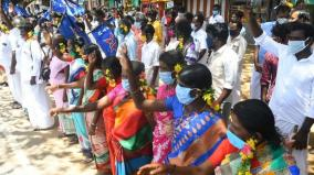 fishermen-protest-in-ramanathapuram