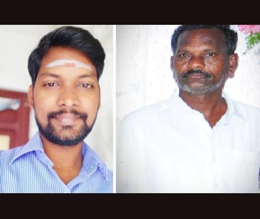 son-died-in-an-accident-father-also-died-of-shock