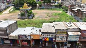 encroachments-in-madurai-koodalazhagar-perumal-temple