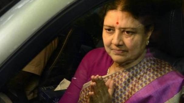 sasikala-writes-to-prison-officials-over-her-info-being-shared-on-rti