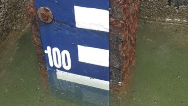 mettur-dam-level-increased-to-100-feet