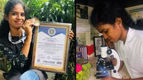 collection-of-17-thousand-microbial-images-manali-student-sharmila-world-record-project-to-find-a-cure-for-new-diseases