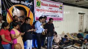 madurai-artistes-pay-homage-to-spb