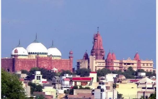 mathura-krishna-birthplace