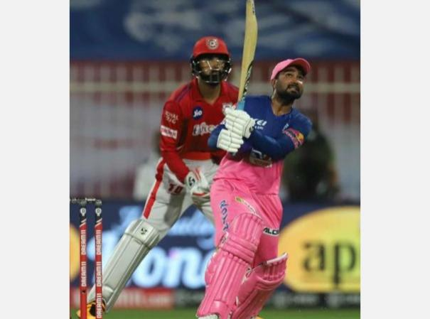 five-sixes-in-an-over-is-amazing-tewatia-ipl-2020-rahul-tewatia-rrvskings-xi-punjab