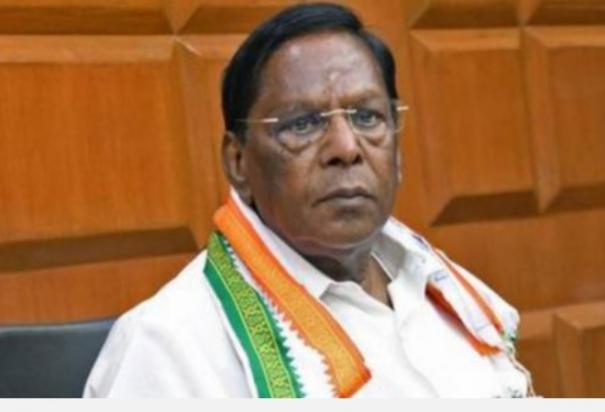 ready-to-make-any-sacrifice-including-losing-power-for-farmers-chief-minister-narayanasamy