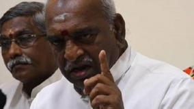 ex-minister-po-radhakrishnan-slams-dmk-s-protest-against-farmers-act