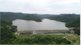 heavy-rains-in-integrated-vellore-district-farmers-happy-as-dams-fill-up