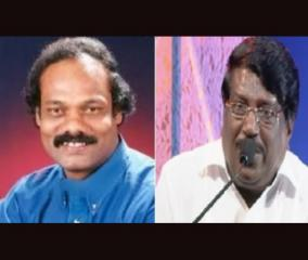 i-leoni-and-sababathi-mohan-appointed-as-dmk-s-propaganda-secreatries