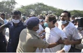 fir-against-rahul-priyanka-200-other-cong-workers-in-noida