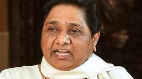 mayawati-raises-concern-over-dm-threatening-hathras-victim-s-family