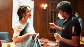 kangana-most-soothing-and-comforting-place-is-thalaivi-sets