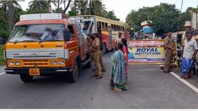 intensive-search-to-nab-compost-smuggling-gang-from-coimbatore-to-kerala