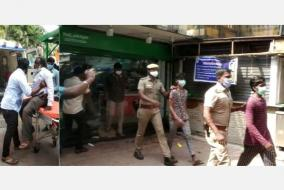 supermarket-robbery-in-a-thousand-lights-50-people-attacked-in-broad-daylight-20-people-were-caught