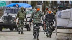 crpf-probing-video-of-troops-alleging-non-availability-of-bullet-proof-vehicles