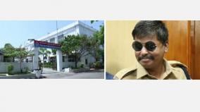 puducherry-sp-s-dismissal-for-sexually-harassing-female-guard-in-corona-has-been-extended-for-another-3-months