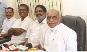 the-bjp-is-in-the-aiadmk-alliance-edappadi-palanisamy-is-the-chief-ministerial-candidate-pon-radhakrishnan-puts-an-end-to-the-alliance-controversy