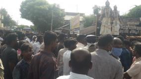madurai-panchayat-leader-murdered
