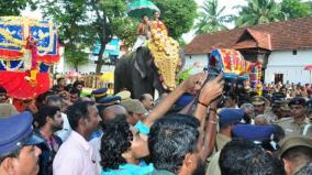 navaratiri-festival-idols-to-be-taken-to-trivandrum