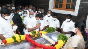 cm-palanisamy-mother-s-body-cremated