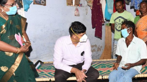 tutucorin-collector-consoles-palraj-victim-of-untouchability-crime