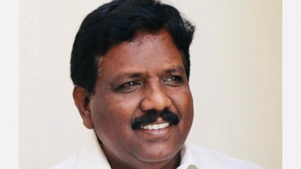 coalition-rule-in-tamil-nadu-no-slogan-for-this-election-interview-with-ravikumar-mp