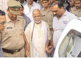 shahjahanpur-law-student-turns-hostile-says-never-accused-chinmayanand-of-sexual-abuse