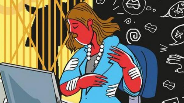 woman-officer-filed-sexual-harassement-case-against-ifs-officer
