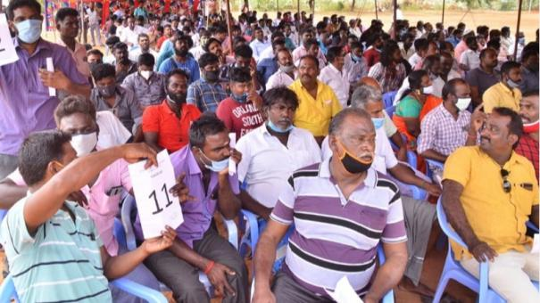 nellai-two-wheelers-put-in-auction