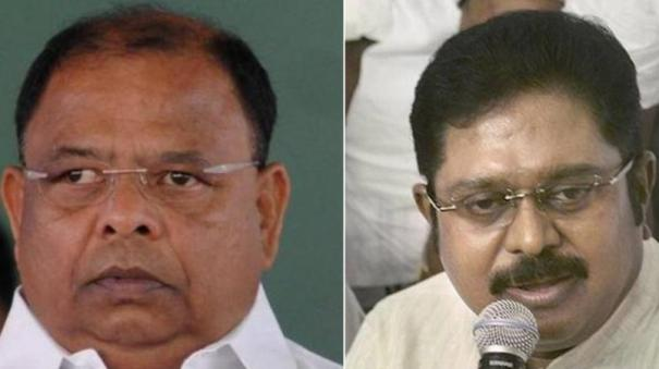 i-suffer-without-words-ttv-dhinakaran-mourns-vetrivel-s-death