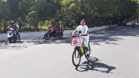 boy-pedals-cycle-for-awareness-against-chils-harassement