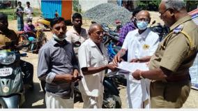 lodged-a-complaint-at-khushbu-in-the-sirkazhi-police-station